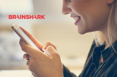 Brainshark Named a Leader in The Aragon Research Tech Spectrum for Sales Coaching and Learning, 2019