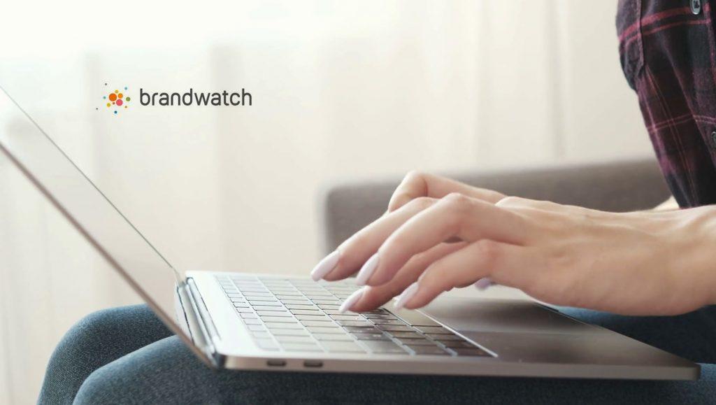 Brandwatch Launches Vizia Enterprise Reporting, Bringing Data Intelligence to Mundane Internal Reports