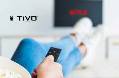 TVSquared Partners with TiVo for Deterministic Attribution