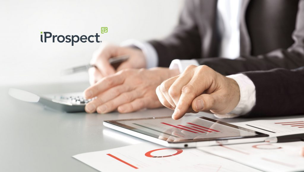 iProspect Appoints Doug O'Reilly SVP, Head of Data and Insights