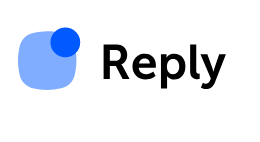 Reply.io Logo