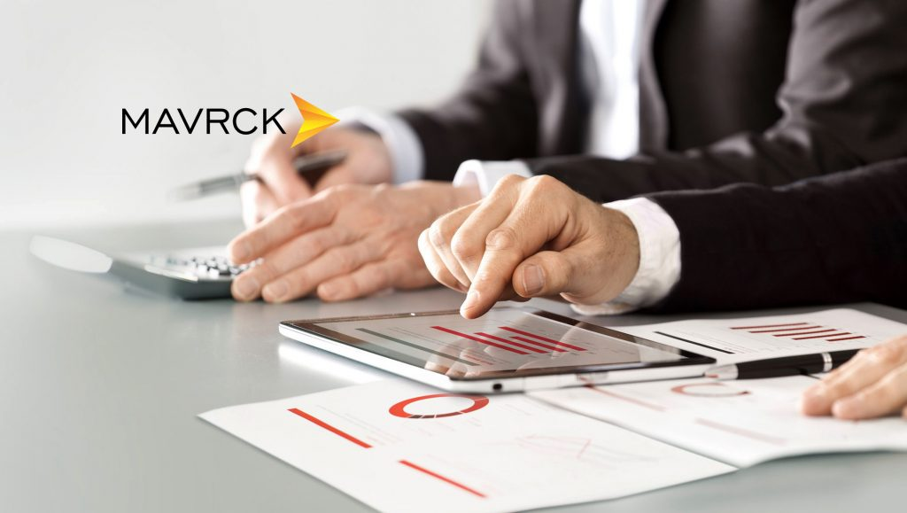 Mavrck Announces New Forecasting Capabilities to Predict Influencer Marketing Performance