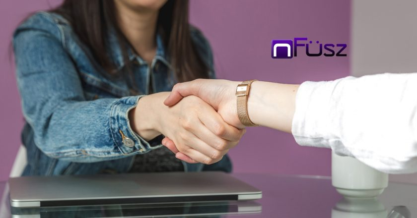 nFusz Joins the Microsoft Partner Network