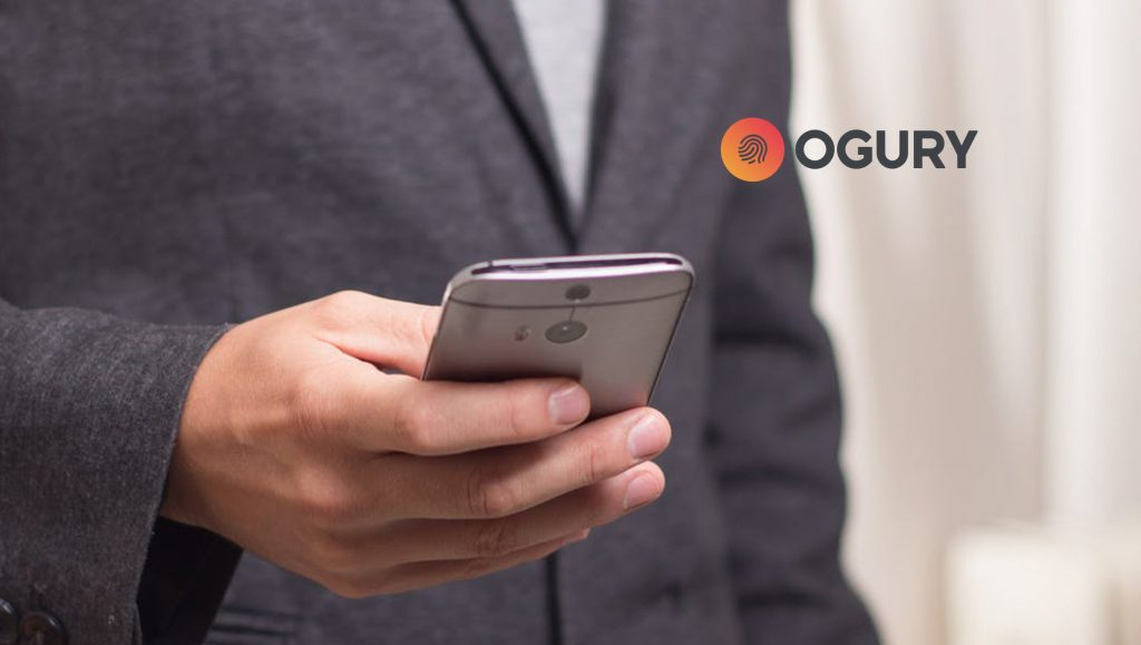 London-Headquartered Ogury Reaches the $100 Million Revenue Milestone