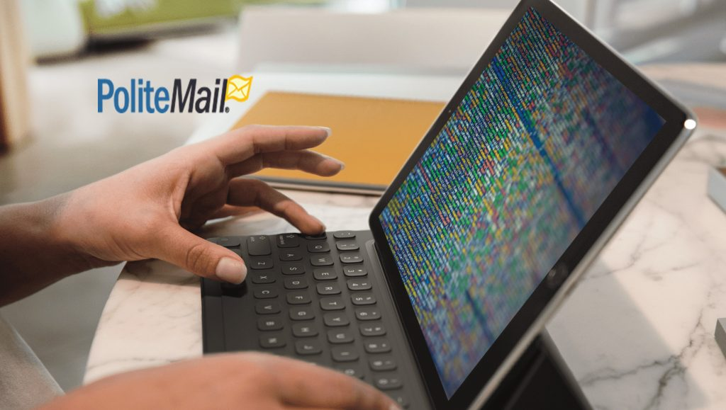 PoliteMail Adds Internal Corporate Communications Features