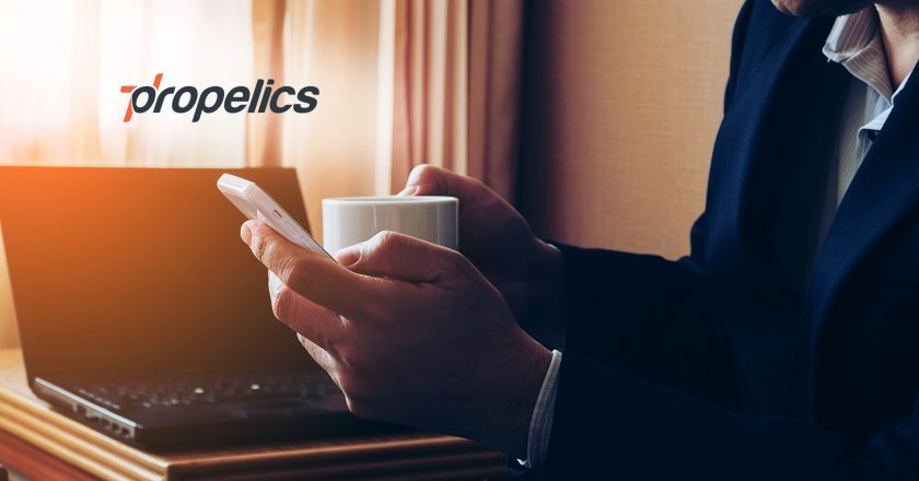 Propelics Partners with Travel and Transport to Increase Mobile App Adoption