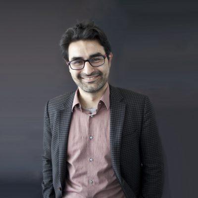 Siamak Haschemi, CEO, Ingenious Technologies