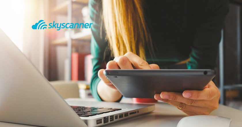 Skyscanner Appoints Joanna Lord as Chief Marketing Officer