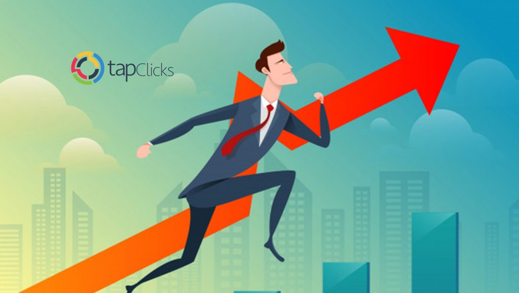 TapClicks Launches Report Studio Providing Marketers With Interactive Visual Reports and Presentations