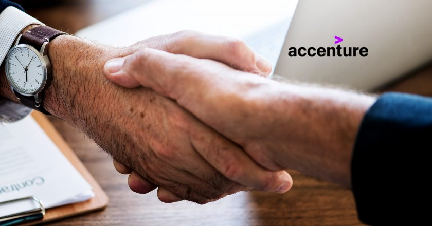 Accenture Interactive Recognized as IBM Watson Customer Engagement Partner of the Year 2019