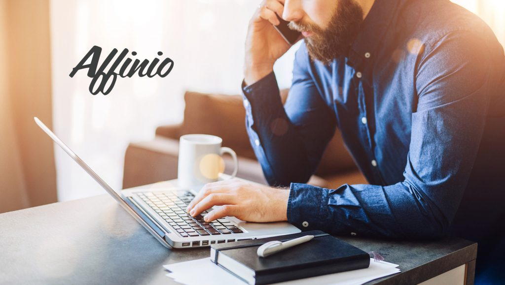 Affinio Gives Enterprises Full Control over Marketing Strategy with New Containerization Model