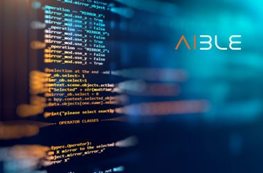 Aible Announces Partnership with Tableau Software to Further Extend the Power of Real World AI