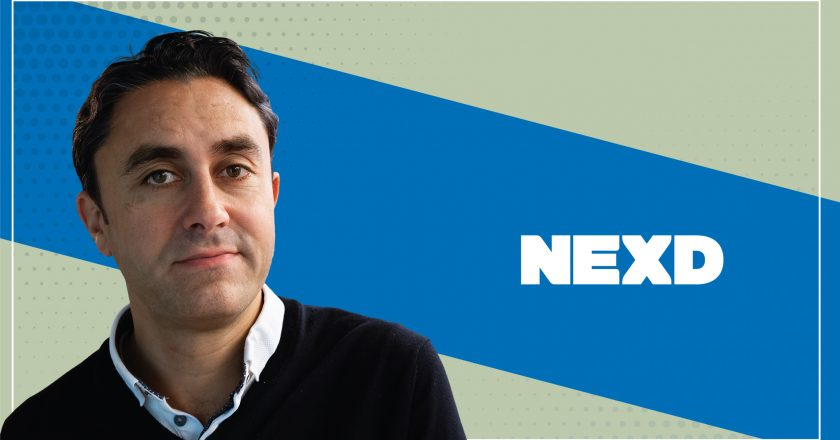 MarTech Interview with Alex Rahaman, CEO,NEXD