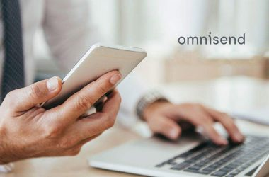 Annual Omnisend Research: Custom Marketing Automation Rises, Performs Better Compared to Industry Standards