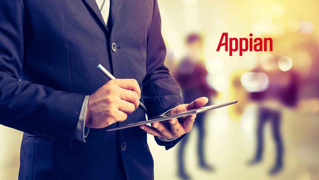 Appian Unveils Latest Version of the Appian Platform