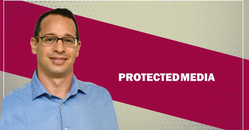 MarTech Interview with Asaf Greiner, Founder & CEO, Protected Media