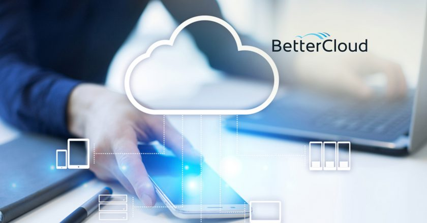 BetterCloud Appoints Jim Brennan as Chief Product Officer