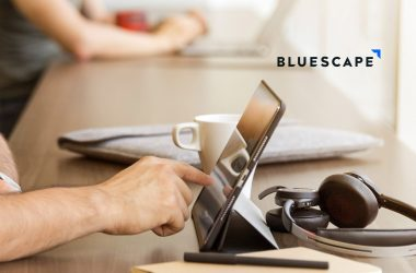 Bluescape Announces New Whiteboard Feature and API Integrations with Leading Collaboration Tools