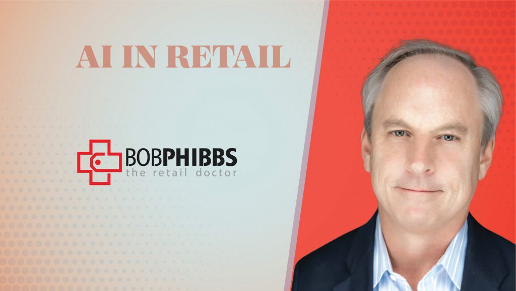 TechBytes with Bob Phibbs, CEO, The Retail Doctor