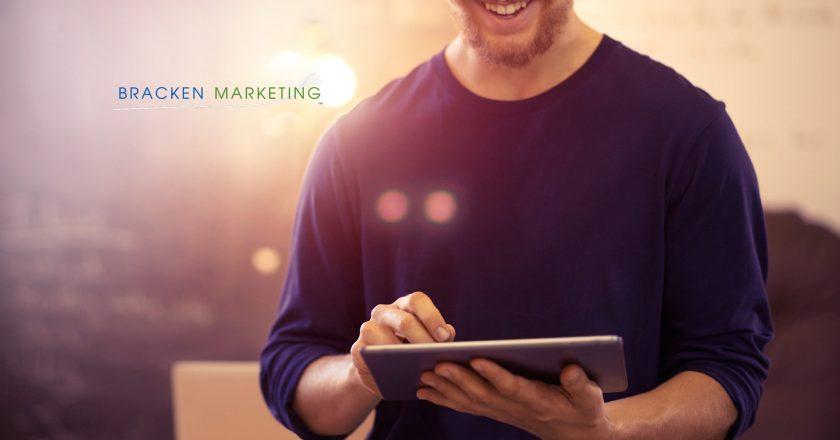 Bracken Marketing Awarded Gold Tier HubSpot Partner Status