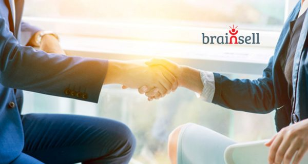 BrainSell Named Elite Partner for 2019 by #1 Rated CRM Provider