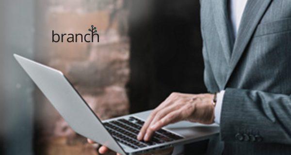 Branch Announces New Client Relationship: Adobe Creative Cloud