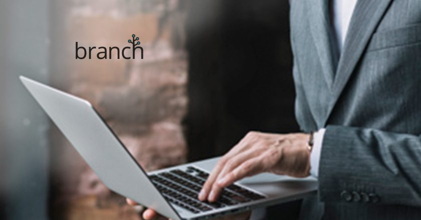 Branch Announces New Client Relationship: Adobe Creative Cloud
