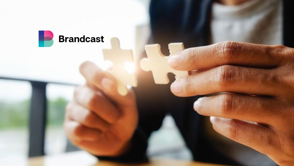 Brandcast App Now Available on Salesforce AppExchange; Set to Transform Sales with Contextualized Website Content
