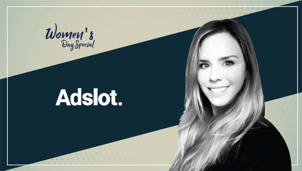 MarTech Interview with Charmagne Jacobs, VP of Global Marketing, Adslot