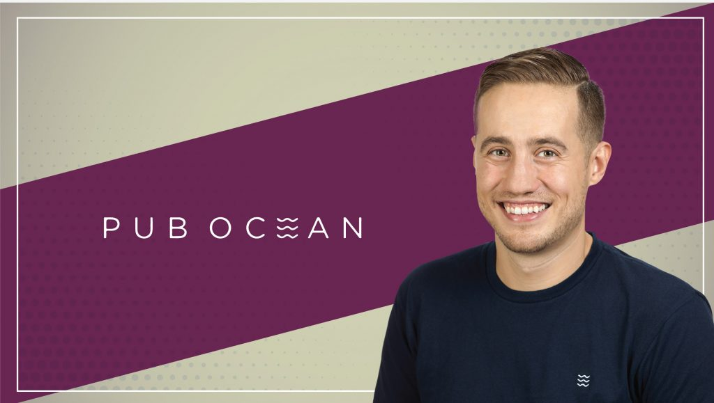 MarTech Interview with Chris Ingham Brooke, Founder & CEO, Pub Ocean
