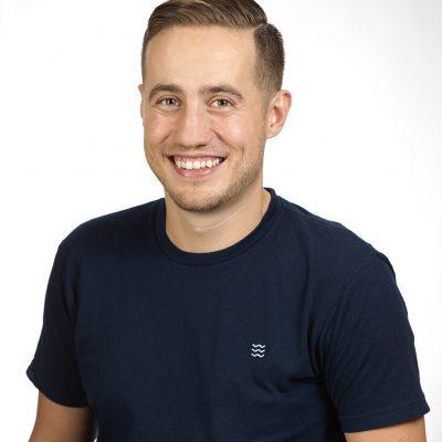 Chris Ingham Brooke, Founder & CEO, Pub Ocean