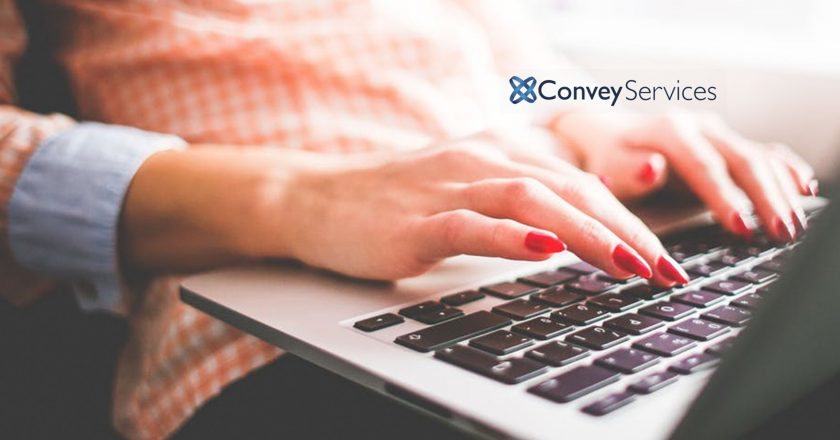 Convey's Launches Conduct Email Marketing Campaign Technology in Full Release