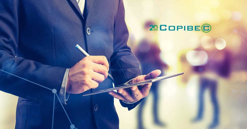 Copyright Management: Copibec Adopts Blockchain Technology