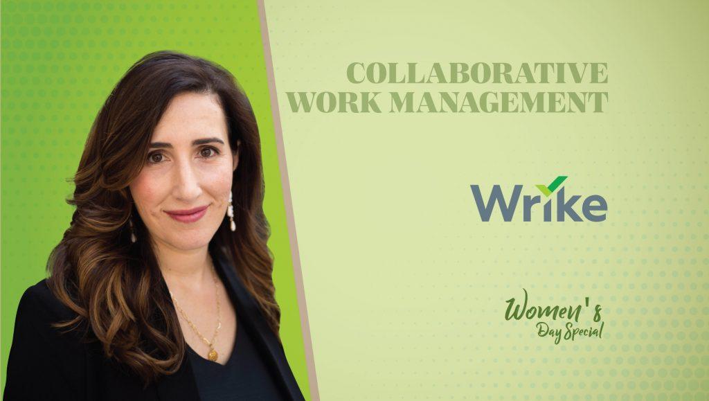TechBytes with Cristina Olmo, VP of Marketing, Wrike