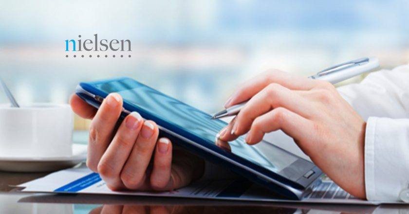 David Kenny Signs LEAD Network CEO Pledge To Advance Women At Nielsen