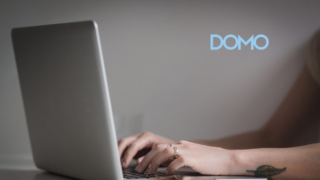 Domo Recognized as a 2019 Top Rated Business Intelligence (BI) Software by TrustRadius For Second Year in a Row