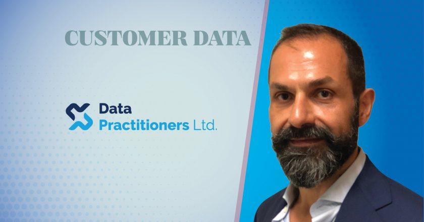 TechBytes with Dimitris Vlitas, Senior AI Advisor, Data Practitioners