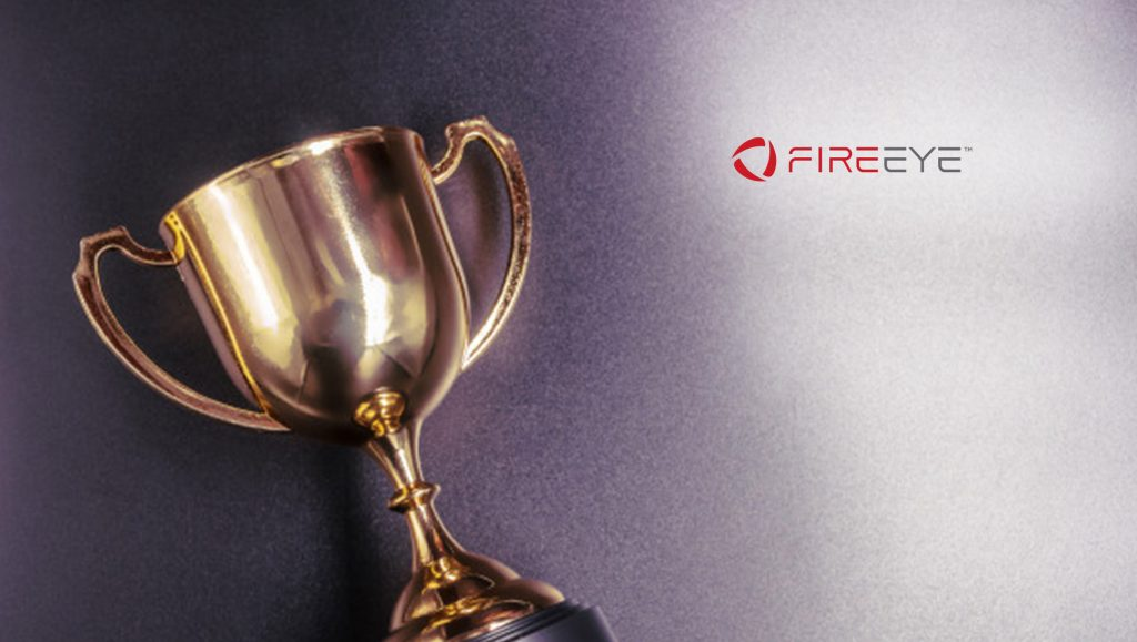 FireEye Wins SC Award for Best Email Security Solution