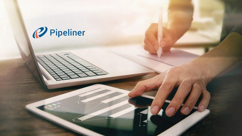Pipeliner CRM Mobile App Launched; AI-based Platform Set to Disrupt CRM for Sales