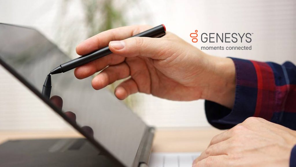 Genesys to Showcase Customer Success Using Cloud, AI and Digital Channels at Enterprise Connect 2019