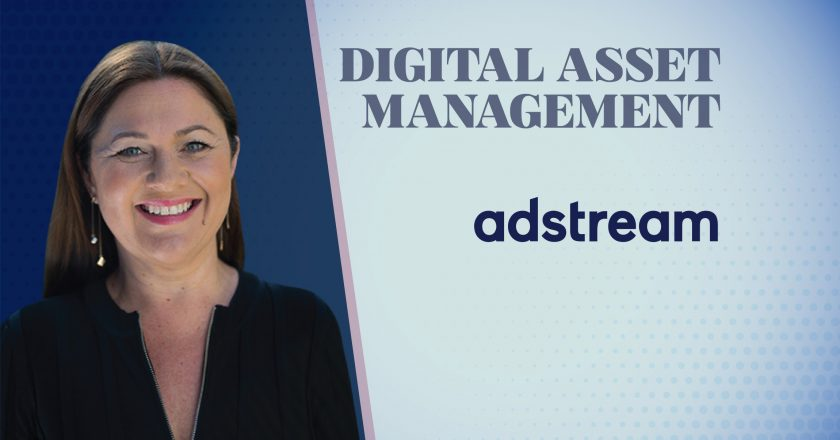 TechBytes with Georgie Charlish, Managing Director, AUNZ, Adstream