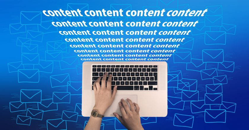 Why Content Creation is Nearing A Tipping Point