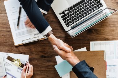 Key in 2019 Business Development? Partnerships