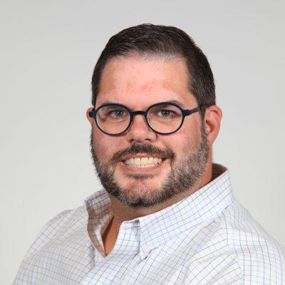 Ryan Grable, Vice President of Global Digital Demand Generation, Genesys