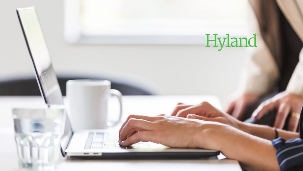Hyland Releases New Enterprise Search Federator for Onbase