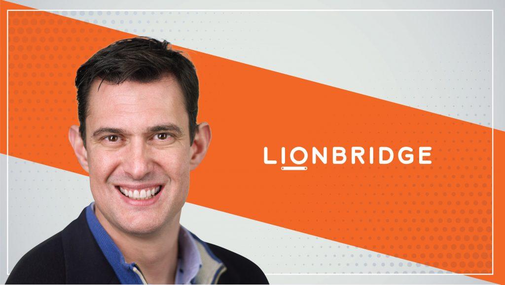 MarTech Interview with Jaime Punishill, CMO, Lionbridge