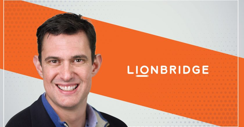 MarTech Interview with Jaime Punishill, CMO, Lionbridge