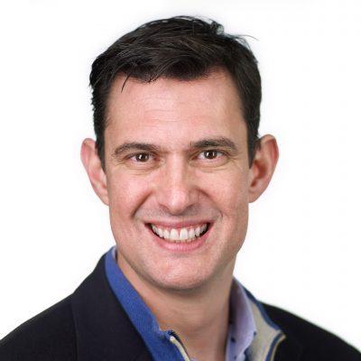 Jaime Punishill, CMO, Lionbridge