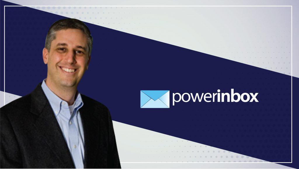 MarTech Interview with Jeff Kupietzky, CEO, PowerInbox