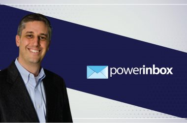 MarTech Interview with Jeff Kupietzky, CEO, PowerInbox